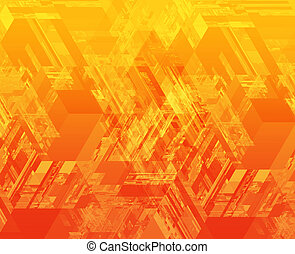Hi Tech pattern - Hi tech pattern abstract wallpaper...