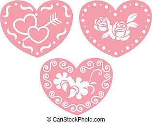 Sweet Heart Design