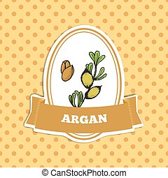 Health and Nature Collection Argan tree - Health and Nature...