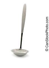 ladle - Kitchen Tools. ladle