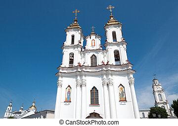 Market Church