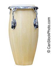 tambor,  conga, africano