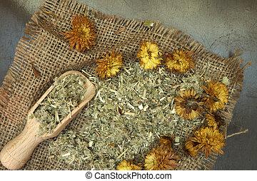 herbal medicine ingredients