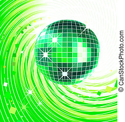 disco background - party background