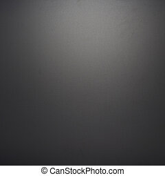 Clean black board's surface texture