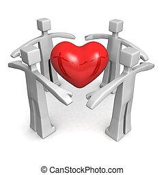 salud, médico, concepto