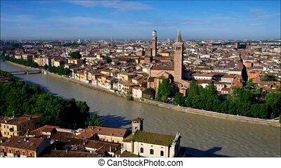 Verona in Italy