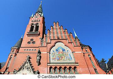 Church of the Brethren Altenburg - Church of the Brethren,...