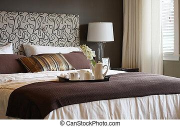 Bedroom - Master bedroom.