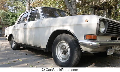 Volga car - Volga car - the most prestigious model of USSR...