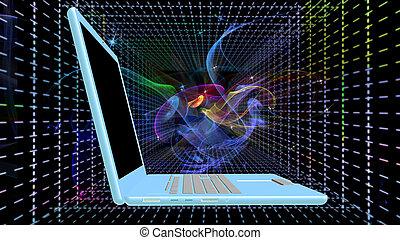 alto,  internet, red, conectar, velocidad