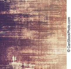 Grunge texture - Old grunge antique texture. With different...