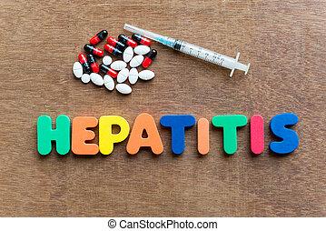Hepatite,