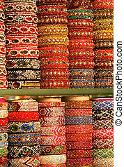 Bangle Stacks