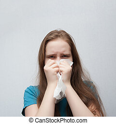 colds,allergies