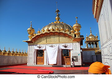 Golden Tample - Best Golden temple in the Indian state of...