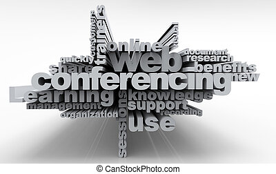 Crossword Web Conferencing