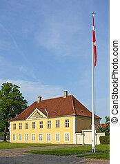 Kastellet, Copenhagen - Kastellet located in Copenhagen,...