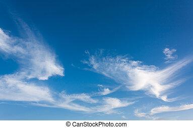 cumulus clouds 3