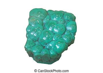 close up malachite stone ,mineral - close up malachite stone...