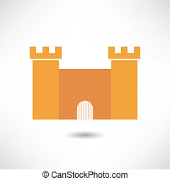Fortress icon