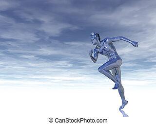 cool runner