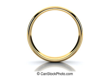 Gold ring Illustrations and Stock Art. 147,284 Gold ring ...