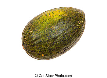 Photo of one melon