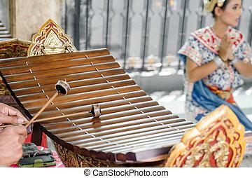 Marimba,