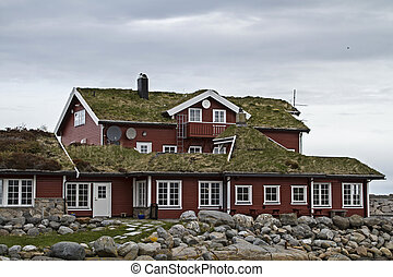 Norway's style