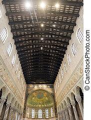 S. Apollinare in Classe (Ravenna) - S. Apollinare in Classe...