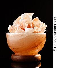 Himalayan salt lamp cosiness and co - Himalayan salt lamp...