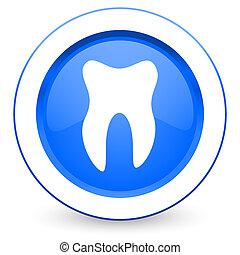 dente, icon, ,