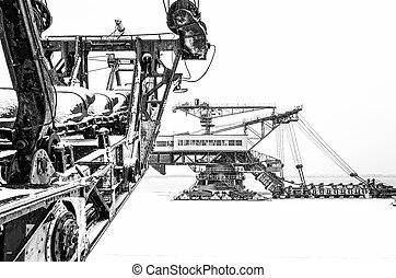 machines VII