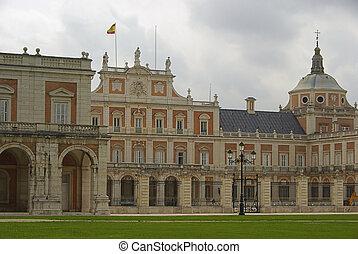 Aranjuez Palacio Real 04
