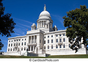 Rhode Island State Capitol Building - The Rhode Island State...