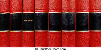 Books on Bankruptcy