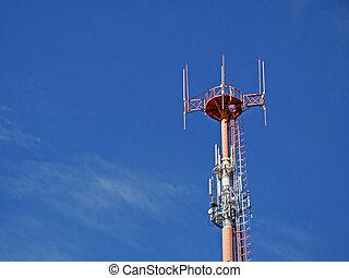 cellphone antenna