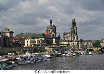 Dresden old town 04
