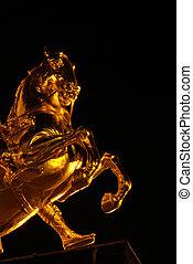 Dresden Golden Knight night 17
