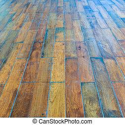 Parquet flooring  background