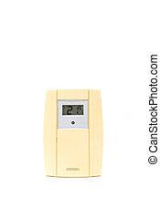 temperatura, sensor, ,