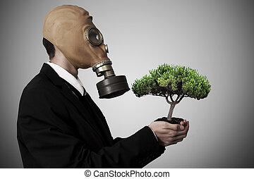 ambiental, conservación,