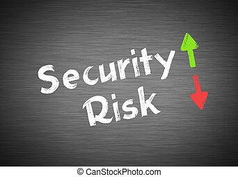Security versus Risk