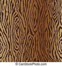 Wood Grain Pattern_Gradient - Vector wood grain background...