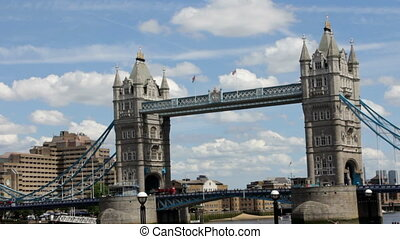 London Bridge at Daytime - London Bridge at daytime