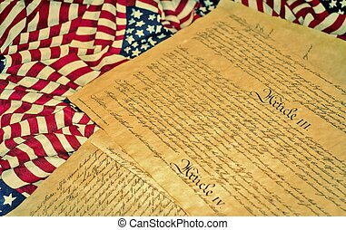 United States Constitution - Article III of the US...