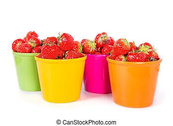 fresas,