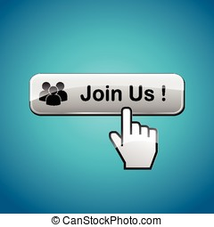 join us web button