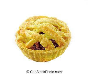 biscuit pineapple jam